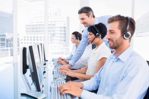 It service online, datorservice, it support